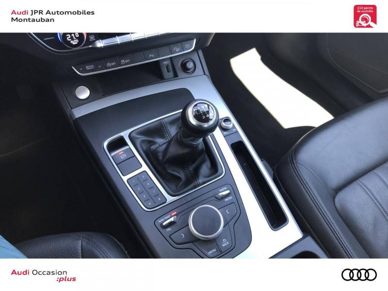 Audi Q5 Q5 2.0 TDI 150 Business Executive 5p  occasion à montauban - photo n°20