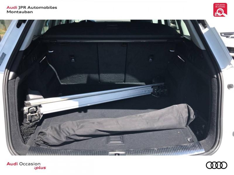 Audi Q5 Q5 2.0 TDI 150 Business Executive 5p  occasion à montauban - photo n°11