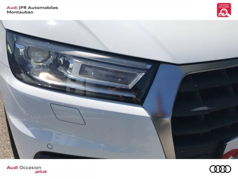 Audi Q5 Q5 2.0 TDI 150 Business Executive 5p  occasion à montauban - photo n°14