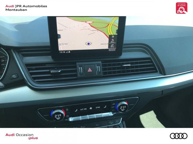 Audi Q5 Q5 2.0 TDI 150 Business Executive 5p  occasion à montauban - photo n°19