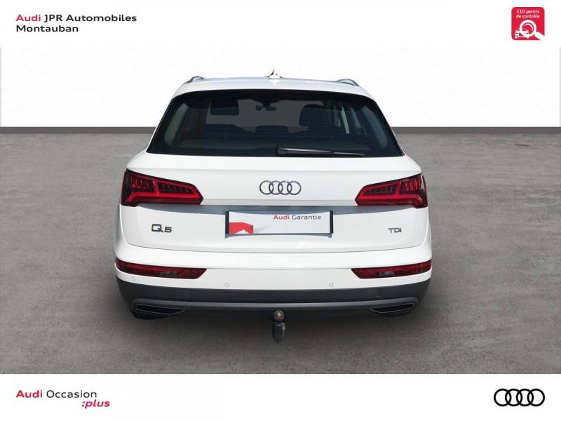 Audi Q5 Q5 2.0 TDI 150 Business Executive 5p  occasion à montauban - photo n°13