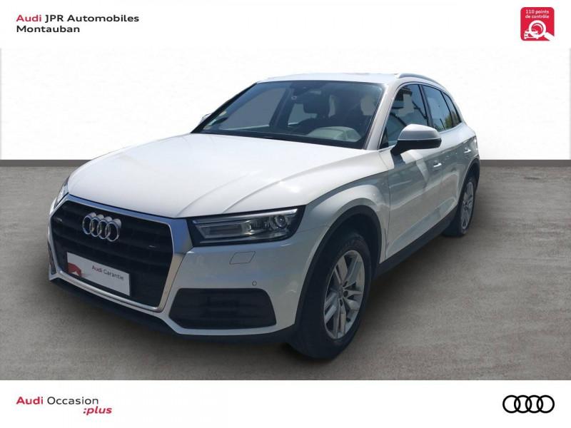 Audi Q5 Q5 2.0 TDI 150 Business Executive 5p  occasion à montauban