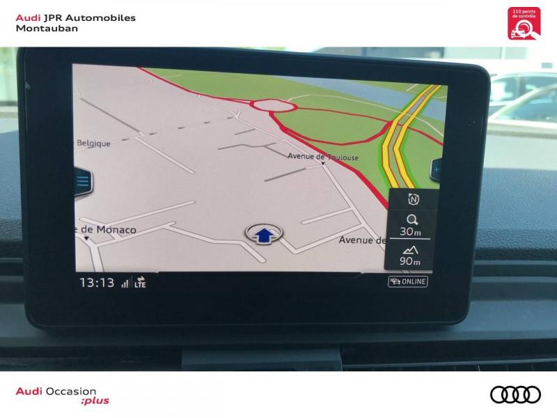 Audi Q5 Q5 2.0 TDI 150 Business Executive 5p  occasion à montauban - photo n°8