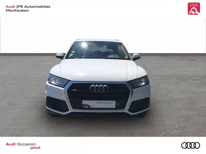 Audi Q5 Q5 2.0 TDI 150 Business Executive 5p  occasion à montauban - photo n°2