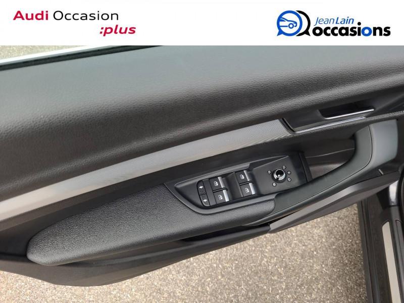 Audi Q5 Q5 2.0 TDI 190 S tronic 7 Quattro Design Luxe 5p  occasion à Cessy - photo n°20