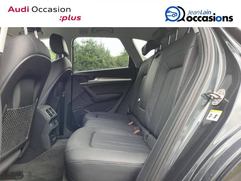Audi Q5 Q5 2.0 TDI 190 S tronic 7 Quattro Design Luxe 5p  occasion à Cessy - photo n°17