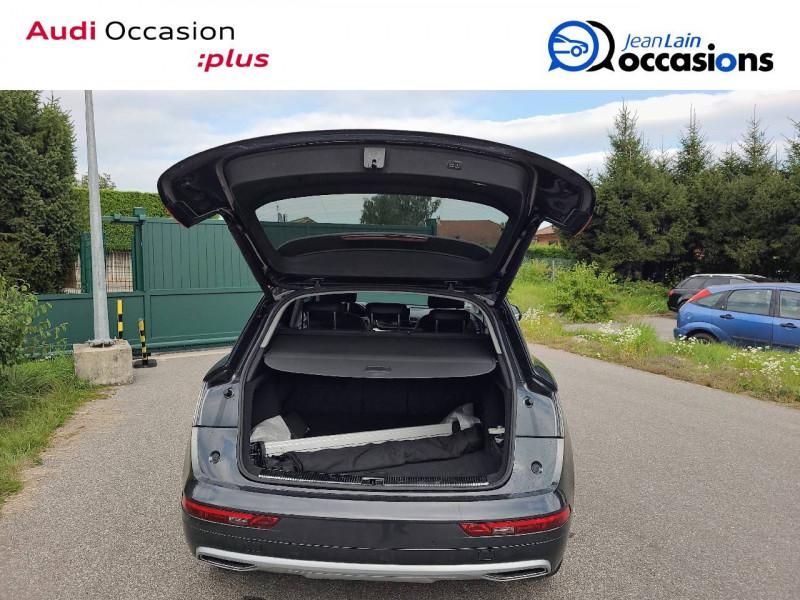 Audi Q5 Q5 2.0 TDI 190 S tronic 7 Quattro Design Luxe 5p  occasion à Cessy - photo n°10