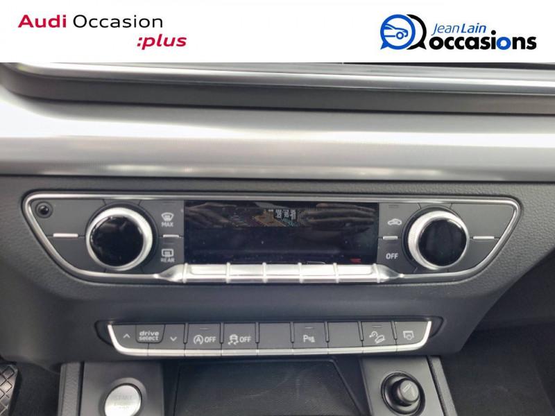 Audi Q5 Q5 2.0 TDI 190 S tronic 7 Quattro Design Luxe 5p  occasion à Cessy - photo n°14