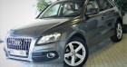 Audi Q5 Q5 3.0 V6 TDI 240ch QUATTRO S-LINE S-TRONIC7 Gris à UNGERSHEIM 68