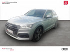 Audi Q5 Q5 35 TDI 163 S tronic 7 S line 5p Argent à montauban 82
