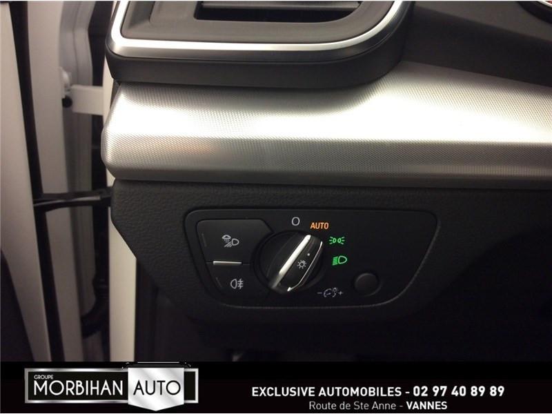 Audi Q5 Q5 55 TFSI e 367 S tronic 7 Quattro  occasion à Vannes - photo n°18
