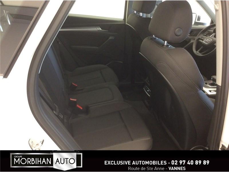 Audi Q5 Q5 55 TFSI e 367 S tronic 7 Quattro  occasion à Vannes - photo n°7
