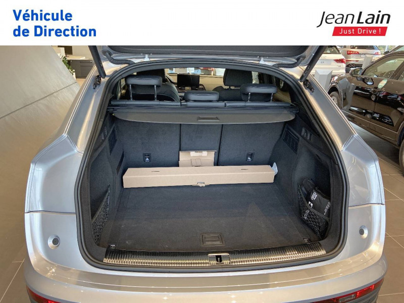 Audi Q5 Q5 Sportback 40 TDI 204 S tronic 7 Quattro S line 5p  occasion à Ville-la-Grand - photo n°10