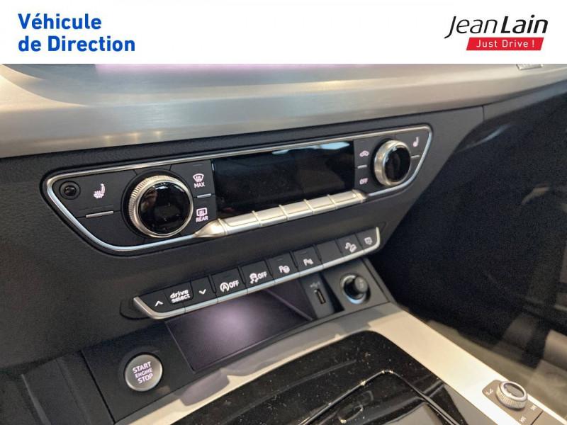 Audi Q5 Q5 Sportback 40 TDI 204 S tronic 7 Quattro S line 5p  occasion à Ville-la-Grand - photo n°14