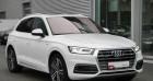 Audi Q5 quattro s line Blanc à Remich L-