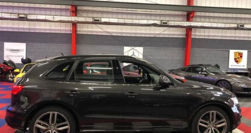 Audi Q5 sq5 3.0 tdi cr quattro  occasion à Brie-Comte-Robert - photo n°2
