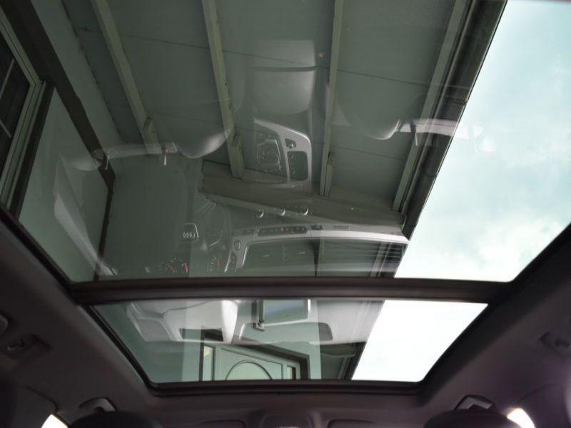 Audi Q7 3.0 TDI Quattro 272 7 places Gris occasion à Beaupuy - photo n°7