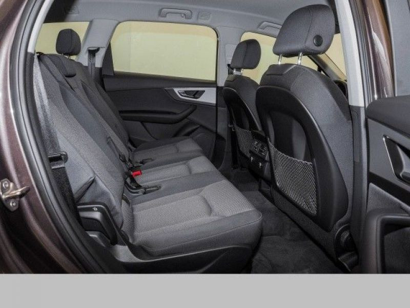 Audi Q7 3.0 TDI Quattro 272 Marron occasion à Beaupuy - photo n°5
