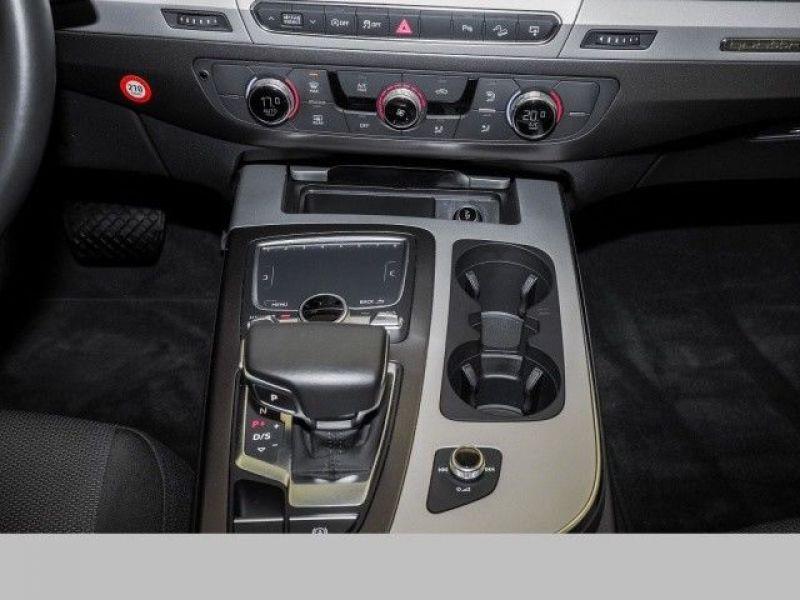 Audi Q7 3.0 TDI Quattro 272 Marron occasion à Beaupuy - photo n°7