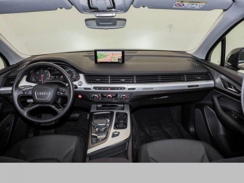 Audi Q7 3.0 TDI Quattro 272 Marron occasion à Beaupuy - photo n°2