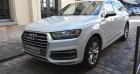 Audi Q7 3.0 Tdi Ultra 218 Avus Quattro Tiptronic8 Blanc à Versailles 78