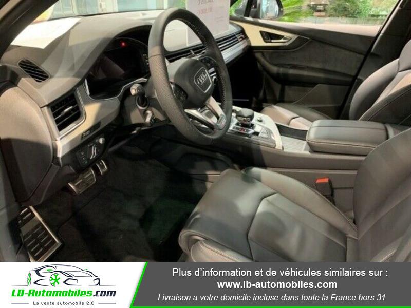 Audi Q7 3.0 TDI Gris occasion à Beaupuy - photo n°6