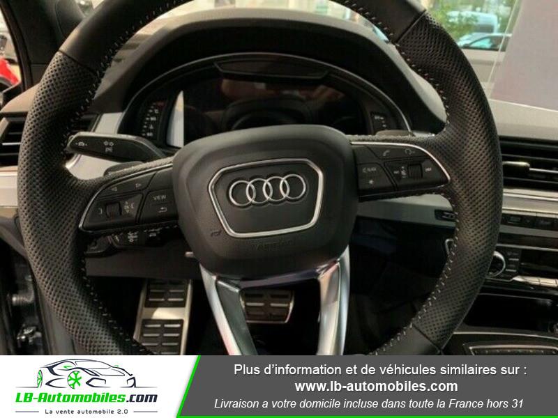 Audi Q7 3.0 TDI Gris occasion à Beaupuy - photo n°7
