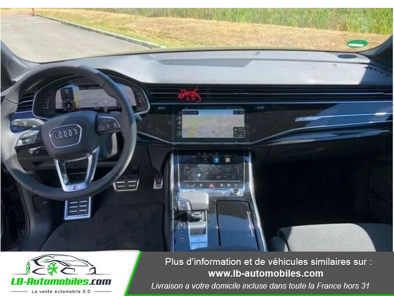 Audi Q7 3.0 TDI Noir occasion à Beaupuy - photo n°2