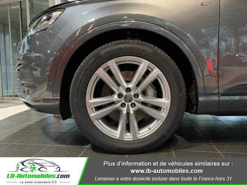 Audi Q7 3.0 TDI Gris occasion à Beaupuy - photo n°5