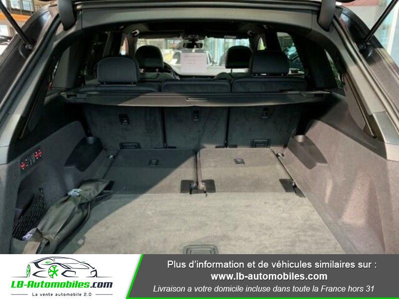 Audi Q7 3.0 TDI Gris occasion à Beaupuy - photo n°10