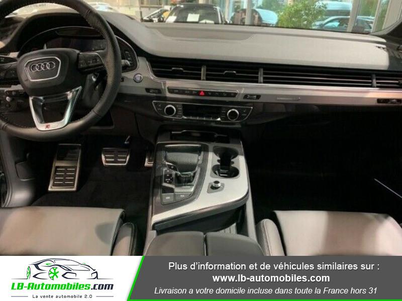 Audi Q7 3.0 TDI Gris occasion à Beaupuy - photo n°2