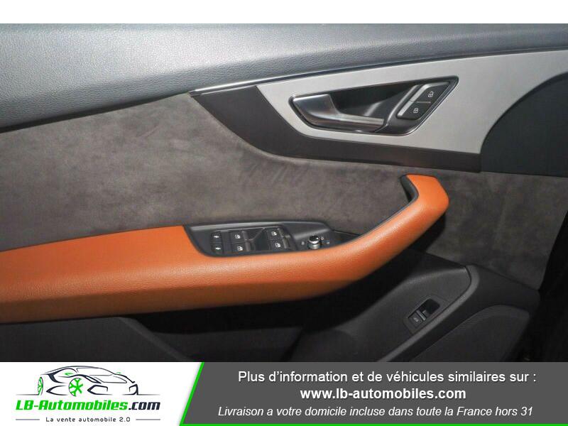 Audi Q7 3.0 TDI Bleu occasion à Beaupuy - photo n°10