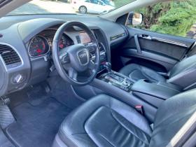 Audi Q7 3.0 V6 TDI 204ch FAP Ambition Luxe quattro Tiptronic 7 place Noir occasion à Castelmaurou - photo n°3