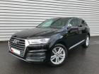 Audi Q7 3.0 V6 TDI 218 ch ultra clean diesel S line quattro Tiptroni Noir 2018 - annonce de voiture en vente sur Auto Sélection.com