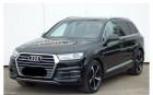 Audi Q7 3.0 V6 TDI 218CH ULTRA CLEAN DIESEL S LINE QUATTRO TIPTRONIC Noir à Villenave-d'Ornon 33