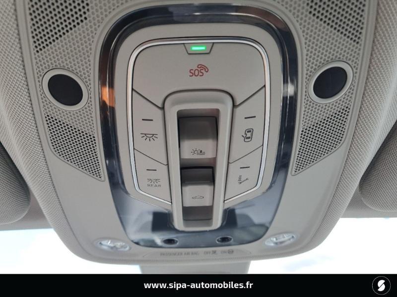Audi Q7 3.0 V6 TDI 272ch clean diesel Avus Extended quattro Tiptroni Gris occasion à Lescar - photo n°18