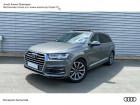 Audi Q7 3.0 V6 TDI 272ch clean diesel Avus Extended quattro Tiptroni Gris à Quimper 29