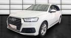 Audi Q7 3.0 V6 TDI 272ch clean diesel Avus quattro Tiptronic 7 place Blanc à La Rochelle 17
