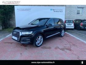 Audi Q7 occasion à Le Bouscat