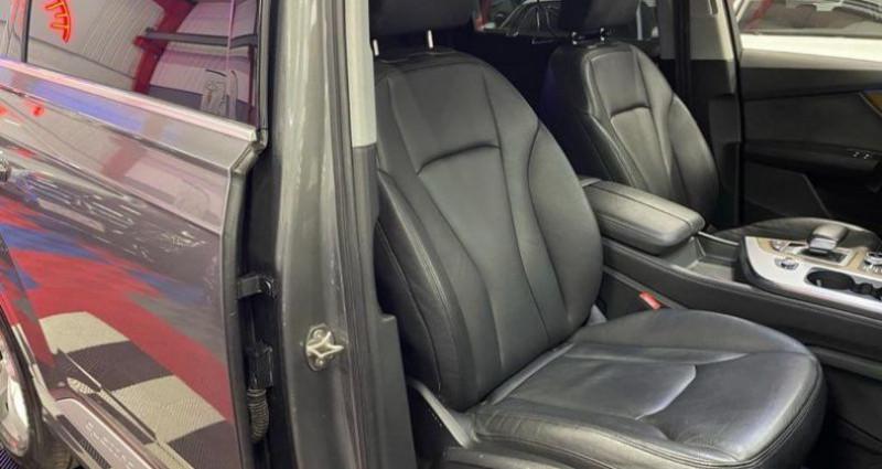 Audi Q7 3.0 v6 tdi 272cv 7 places Beige occasion à Brie-Comte-Robert - photo n°3
