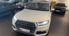 Audi Q7 3.0 V6 TDI 373ch e-tron Avus Extended quattro Tiptronic Blanc à Chambourcy 78
