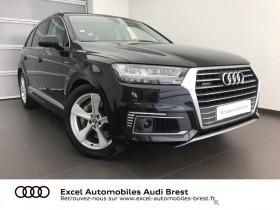 Audi Q7 occasion 2016 mise en vente à Brest par le garage AUDI BREST EXCEL AUTOMOBILES - photo n°1