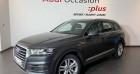 Audi Q7 3.0 V6 TDI Clean Diesel 272 Tiptronic 8 Quattro 5pl S line Gris à Bourgogne 69