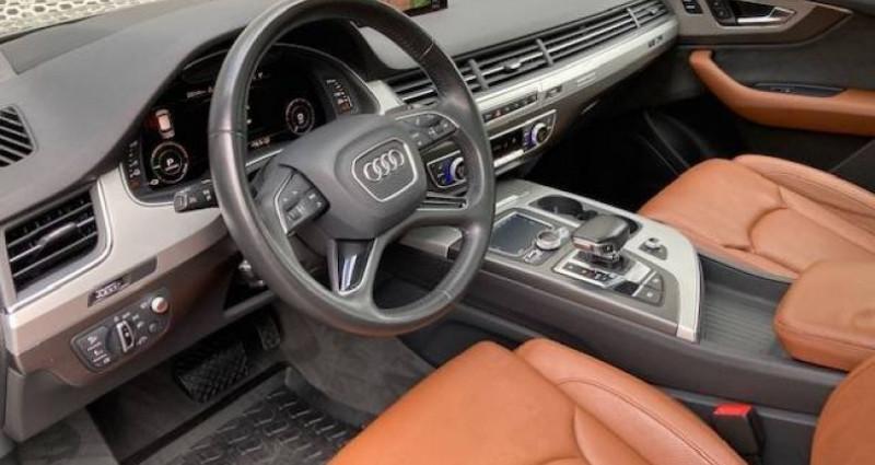 Audi Q7 3.0 V6 TDI e-tron 373 Tiptronic 8 Quattro 5pl  occasion à Lons Le Saunier - photo n°3