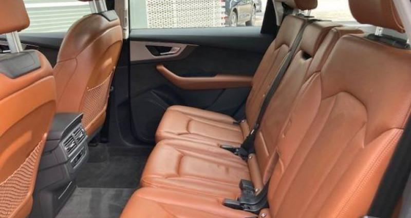 Audi Q7 3.0 V6 TDI e-tron 373 Tiptronic 8 Quattro 5pl  occasion à Lons Le Saunier - photo n°6