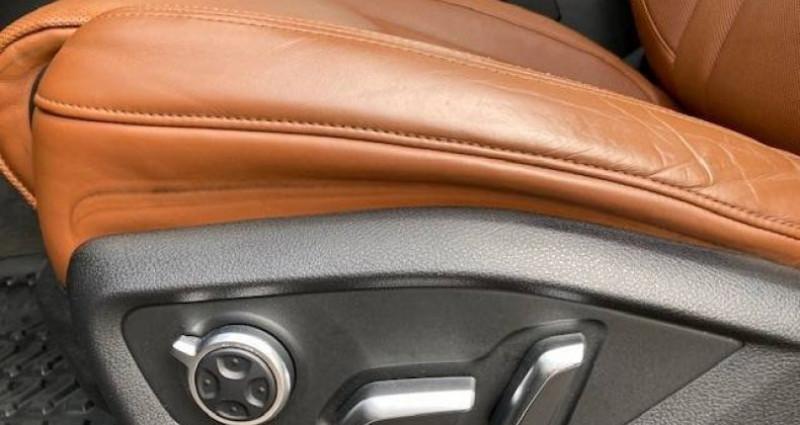 Audi Q7 3.0 V6 TDI e-tron 373 Tiptronic 8 Quattro 5pl  occasion à Lons Le Saunier - photo n°5