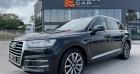 Audi Q7 3.0L TDI 272 AVUS QUATTRO 7 PL Noir 2016 - annonce de voiture en vente sur Auto Sélection.com