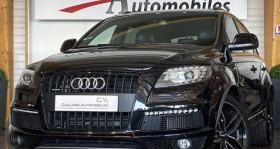 Audi Q7 occasion à PLEUMELEUC