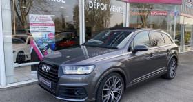 Audi Q7 occasion à SAUTRON
