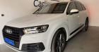 Audi Q7 7 places S-line 3.0 Tdi Quattro 272 CH Virtual cockpit Voitu  à VALENCE 26